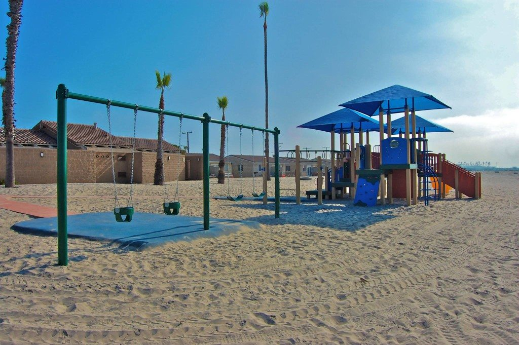 Playground Safety Surfacing 3