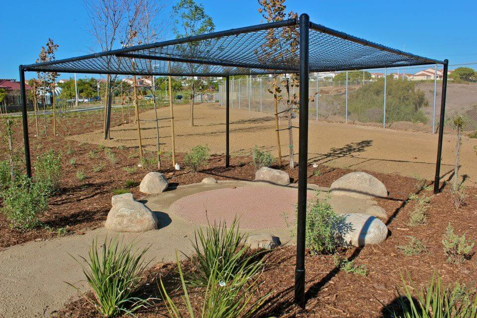 6 Simple Ways to Incorporate Nature Into Your Playground