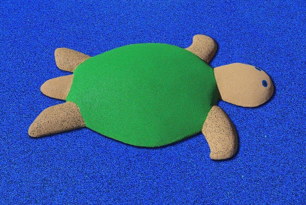 Turtle – Infant Playground 1