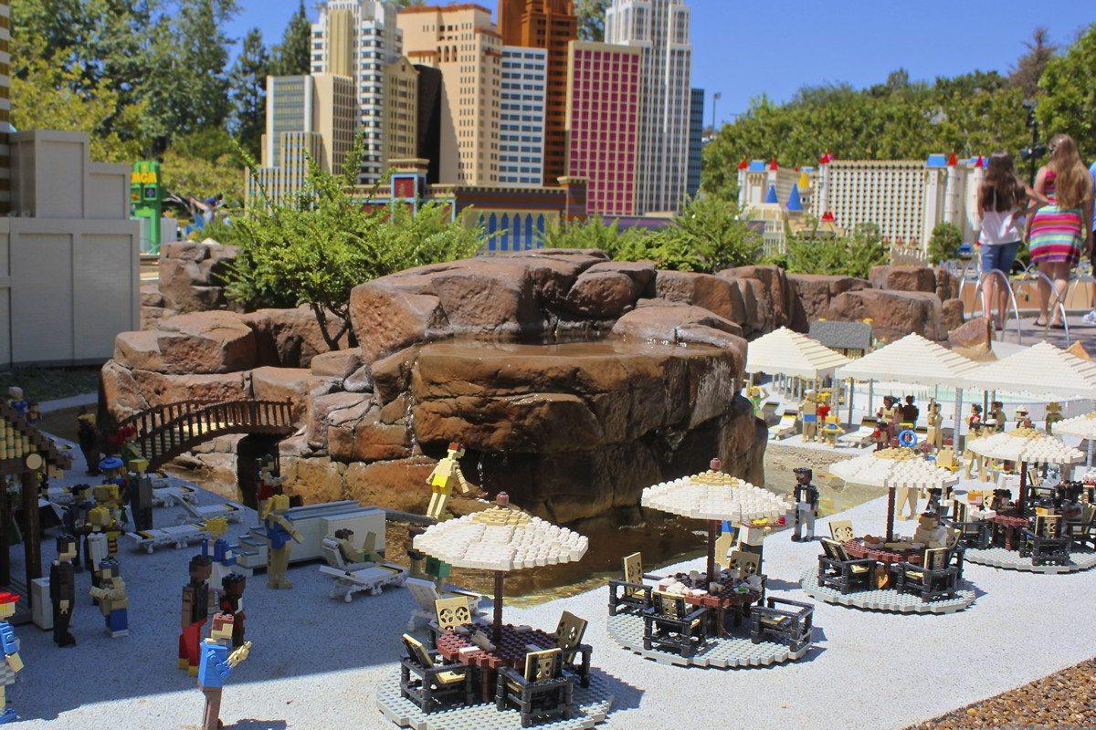 Legoland in Carlsbad