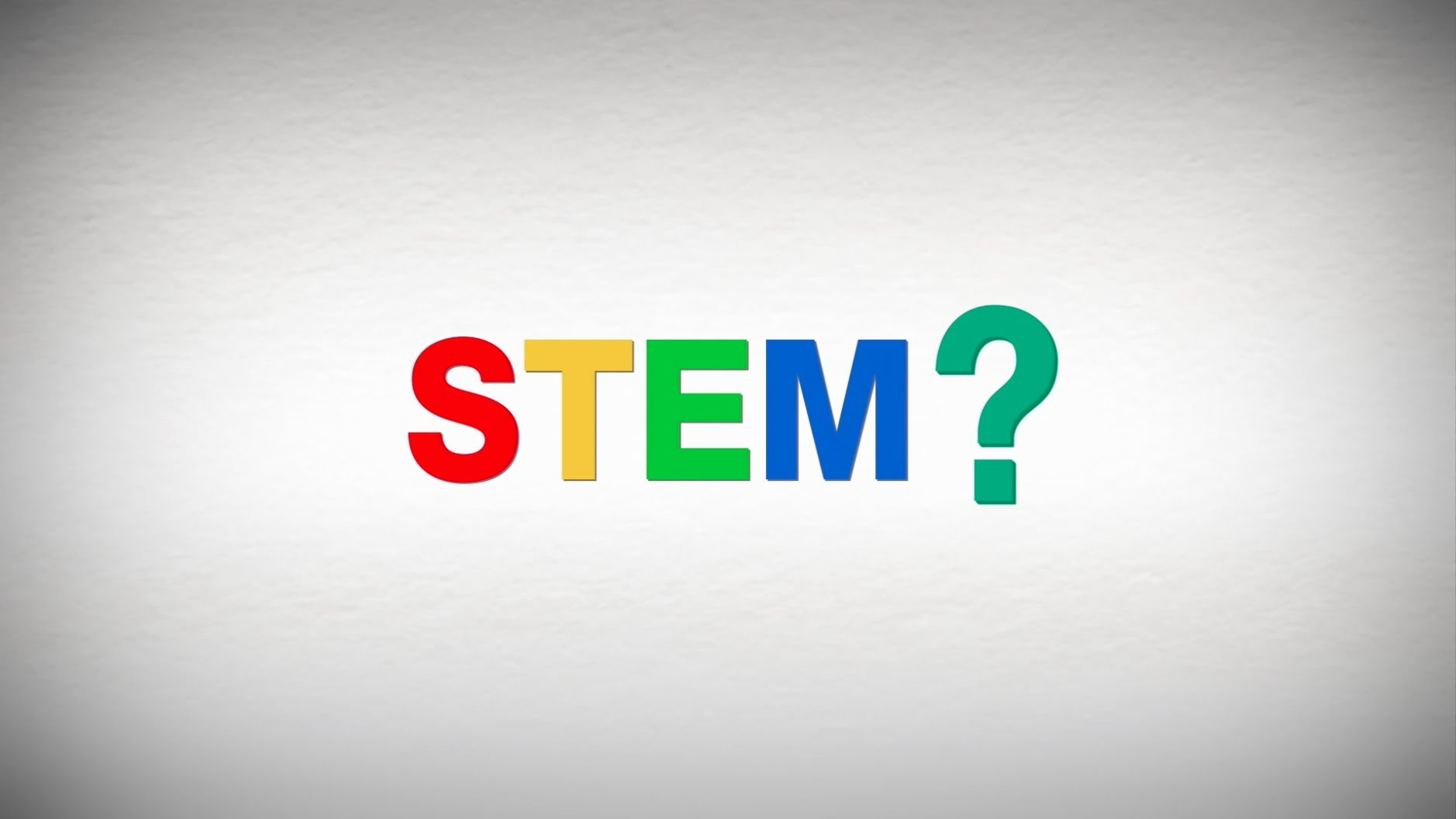 Incorporating STEM on the Playground