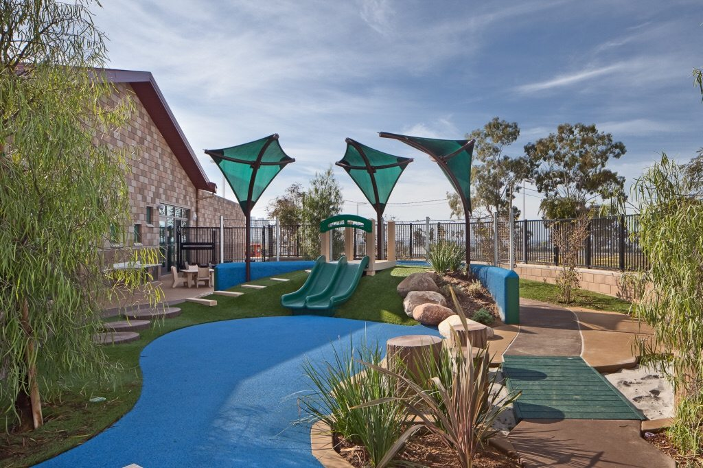 Military Child Development Center 1