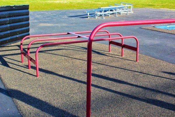 Castle Park Fitness Course 31