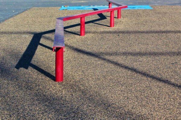 Castle Park Fitness Course 36