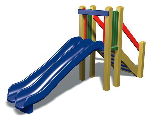 Double Dip Slide