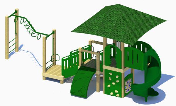 Model King Park 1