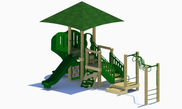 Model King Park 2