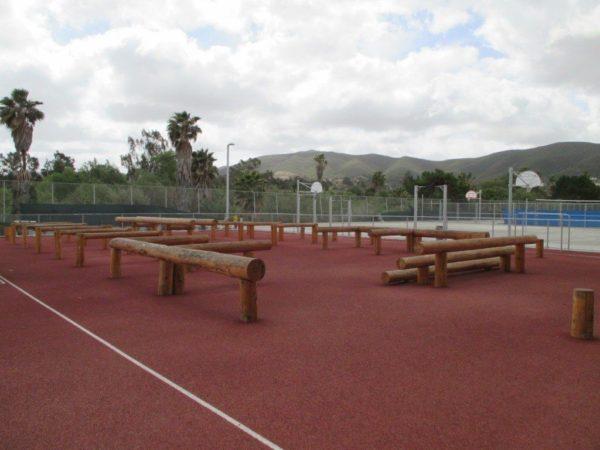 San Marcos High School 1