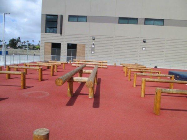 San Marcos High School 16