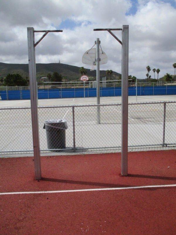 San Marcos High School 19