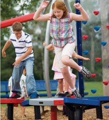 5 Ways to Get Your Playground Back to School Ready