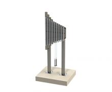griffin - outdoor musical instrument - 2