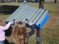 Yantzee - outdoor musical instrument - 6