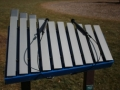 Yantzee - outdoor musical instrument - 4