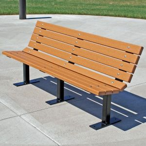 Contour Bench