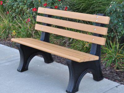 Comfort Park Avenue Bench