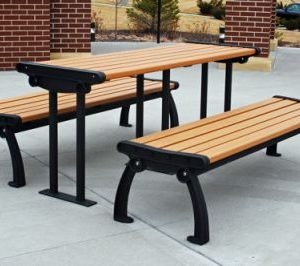 Heritage Picnic Table