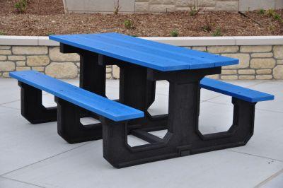 Park Place Picnic Table