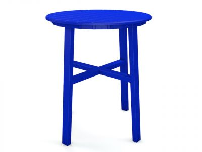 Adirondack Clearwater Side Table