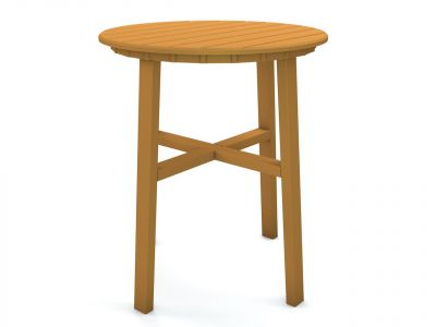 Adirondack Clearwater Side Table 3